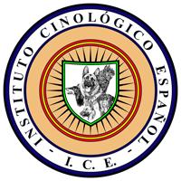 Acreditado por Instituto Cinológico Español - El Caliu